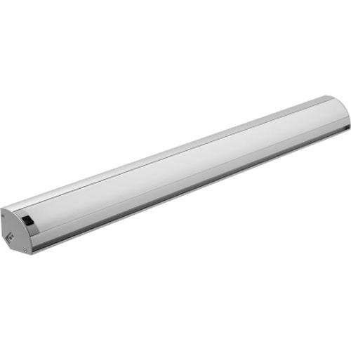 B?nkbelysning Beslag Design New Corner Multi Aluminium