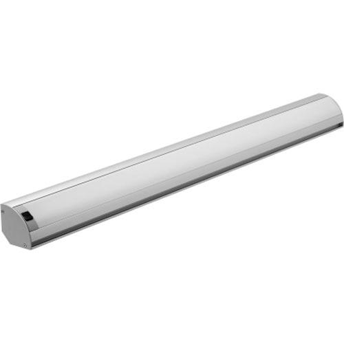 B?nkbelysning Beslag Design Corner Standard Aluminium