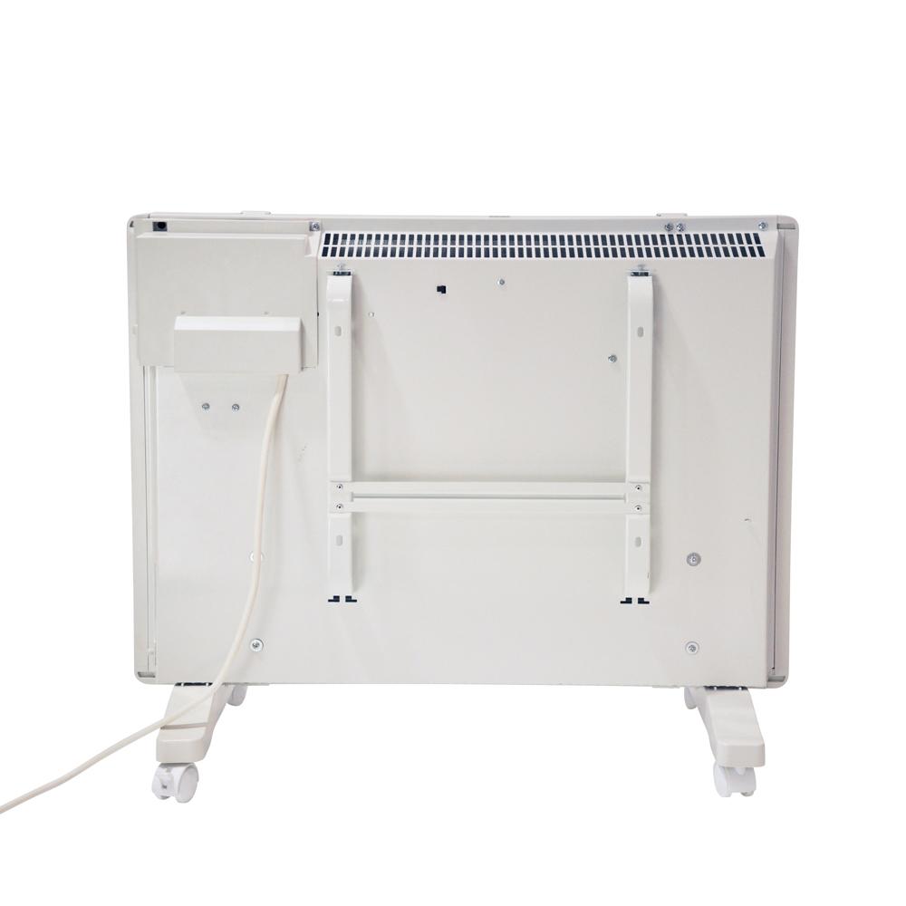 Elradiator Termo med Glas