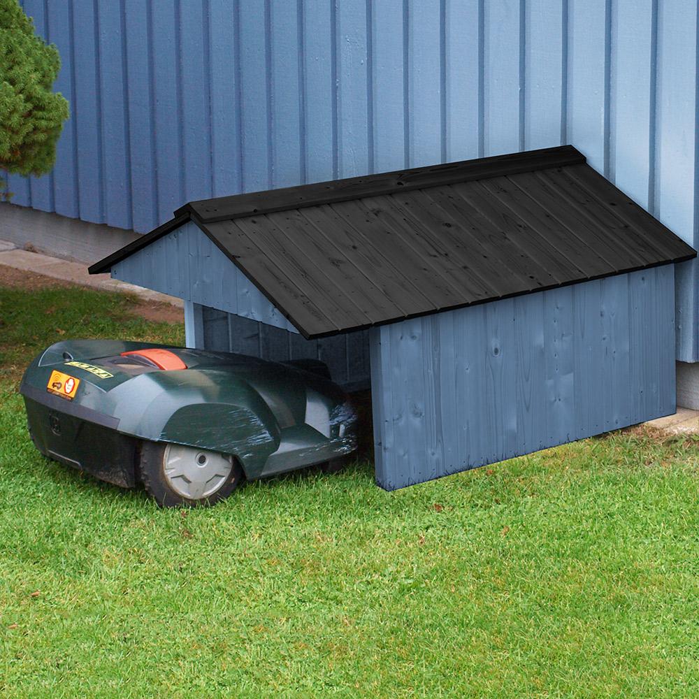 Skydd Jabo för Robotgräsklippare  Tillbehör  Bygghemmase