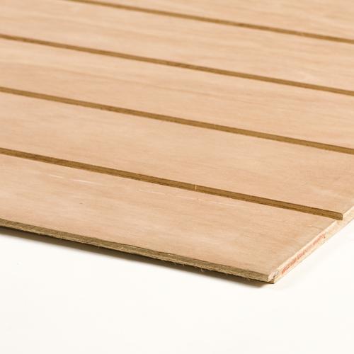 Plywood spårad lauan meranti mm skivmaterial