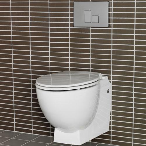 Hafa toalettstol
