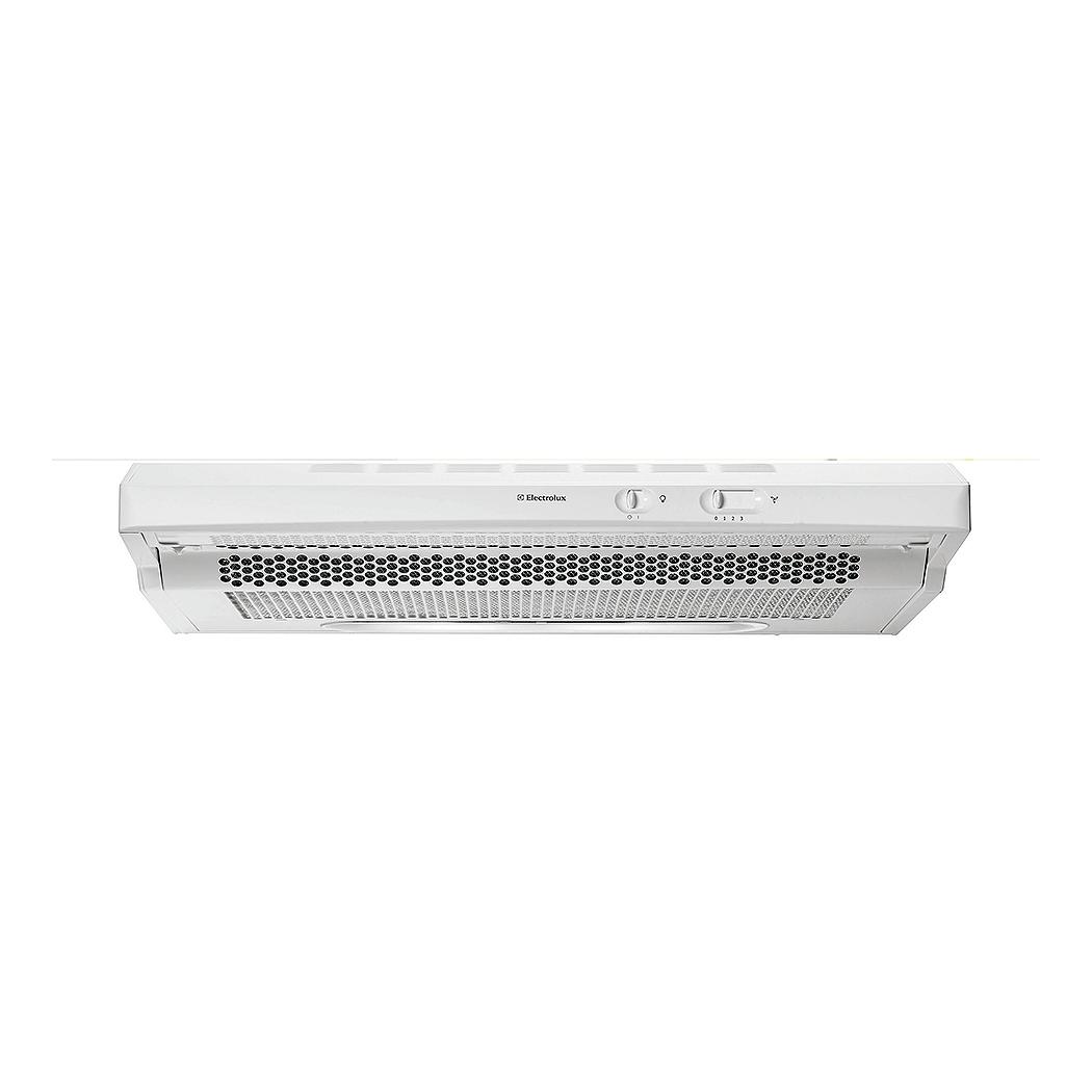 Lampor Koksflakt : belysning koksflokt  Koksflokt Electrolux EFT7406 S Vit