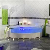 Klicka här för att gå till Bubbelbadkar Bathlife Monte 0838