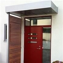 Klicka här för att gå till Entrétak Designtak Box Classic