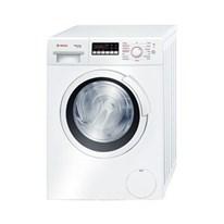 Klicka här för att gå till Tvätt/Torkmaskin Bosch WVH28320SN Vit