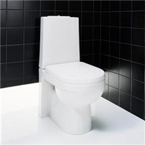 Klicka här för att gå till Toalettstol Gustavsberg ARTic 4300