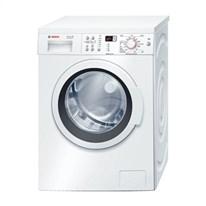Klicka här för att gå till Tvättmaskin Bosch WAP28368SN Vit