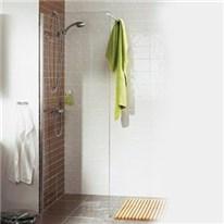 Gummilist dusch