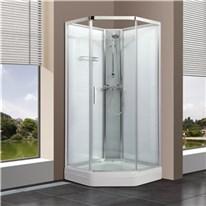 Klicka här för att gå till Duschkabin Bathlife Ideal 90x90 Elegant