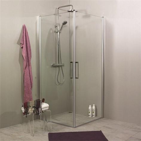 80x80 duschhörnor dusch finns på PricePi.com.