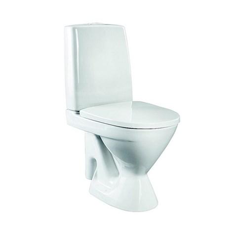 Toalettstol liten