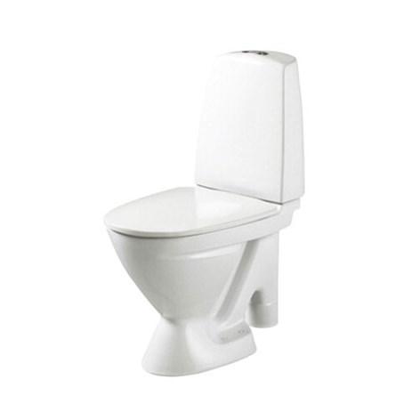 Toalett ifö