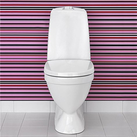 Toalett gustavsberg nautic 5500