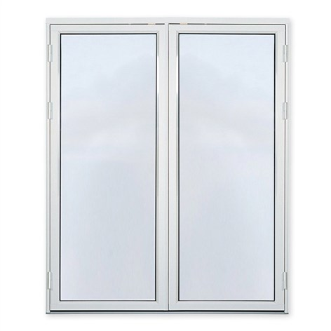 Fönsterdörrar helglas