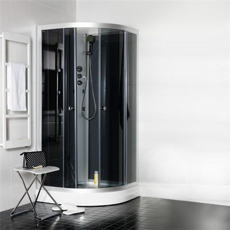 Badrum duschkabin