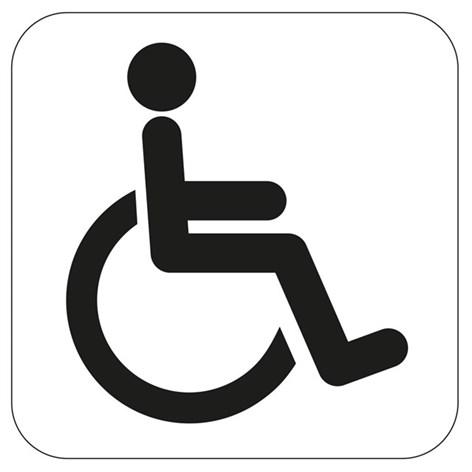 Wc handikapp