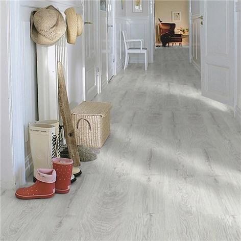 Laminatgolv Pergo Domestic Extra Classic Plank Furu Silver