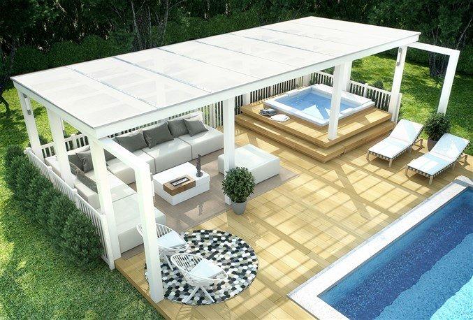 Köp Altan & terrass online på Bygghemma.se