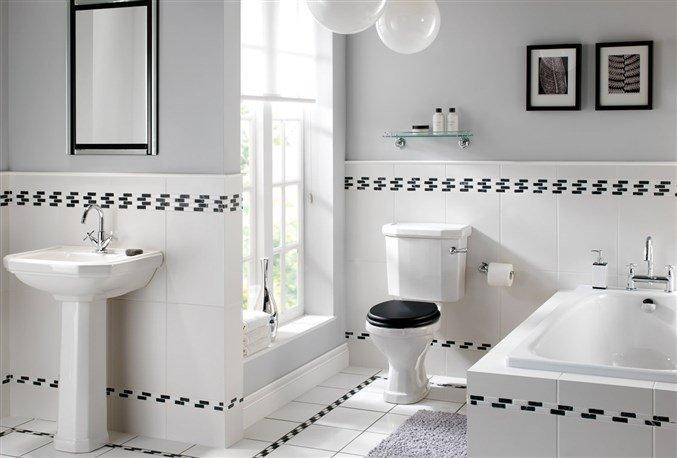 Badrum badrum klassiskt : Badrum - Köp badrumsinredning billigt på nätet - Bygghemma.se
