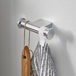 Badrumstillbehör Millers egendesignade badrumstillbehör ger ditt badrum ett  extra lyft. De praktiska hjälpredorna som skapar ordning och reda finns i  både ... 319ba389dd797