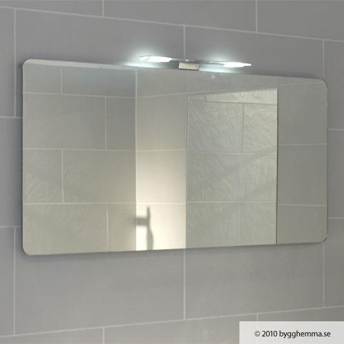 Spegel Hafa Lime Speglar Badrumsmöbler Bygghemma se
