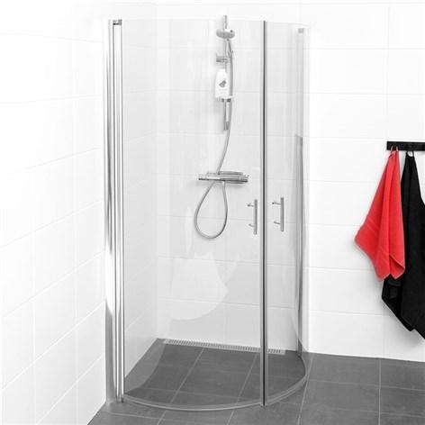 Inredning duschhörnor 80×80 : Duschhörna - Bäst urval av dushhörn hos bygghemma.se