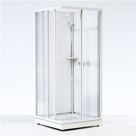 Inredning duschhörnor 80×80 : Duschar - Köp en billig dusch online frÃ¥n Bygghemma.se