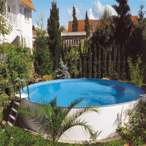 clear pool rund