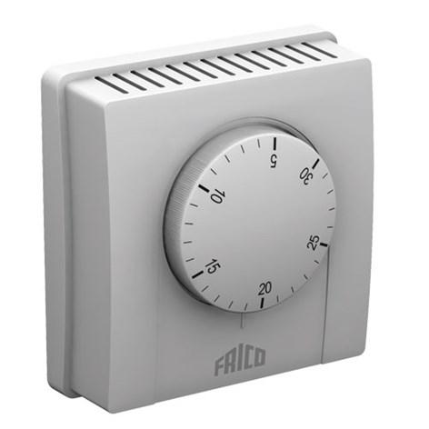 Bimetall termostat