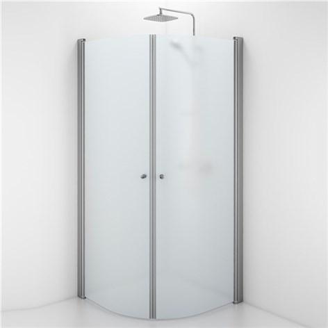 Inredning duschdörrar rak vägg : Duschdörrar - Bäst urval av nischdusch hos bygghemma.se