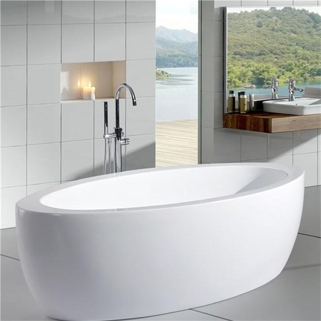 badkar för 2 personer