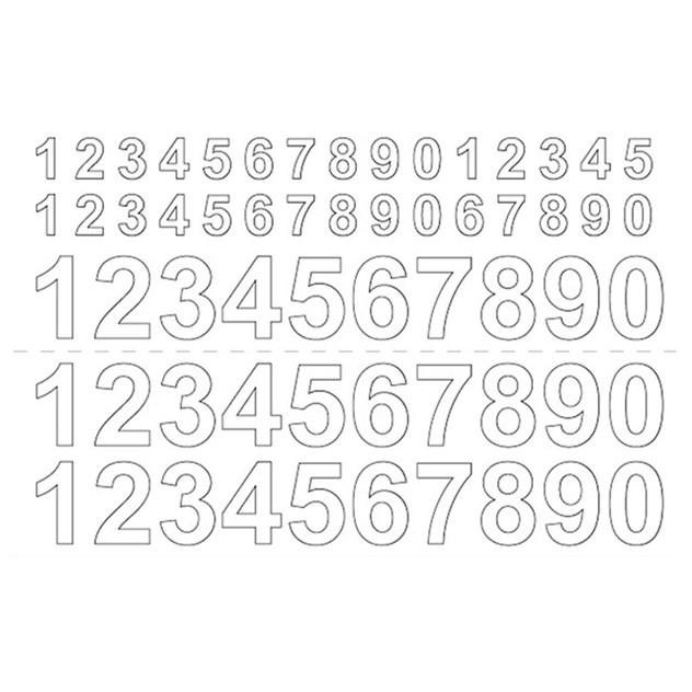 bookman självhäftande reflexer vit dsgn finns på PricePi.com. d5507e8c4b084